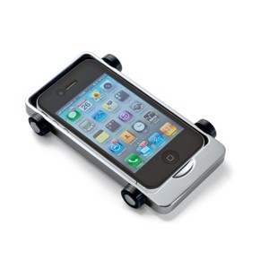 Philippi, iCar Smarphone holder