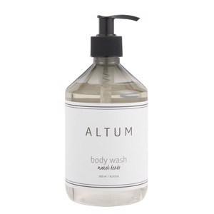 Ib Laursen - Bodysæbe ALTUM Marsh Herbs 500 ml