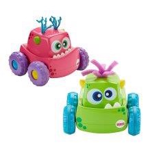 Fisher-Price Press n Go Monster