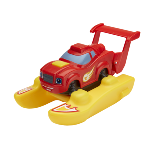 Fisher Price Blaze Speedbåd