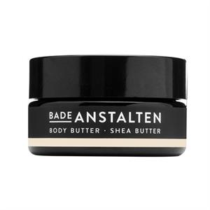 Badeanstalten - Body Butter - Intensiv Shea