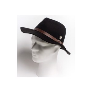 Hat - PANAMA Black